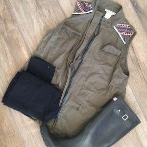 Flying Tomato Jackets & Coats - Flying tomato L vest